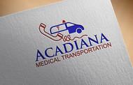 Acadiana Medical Transportation Logo - Entry #135