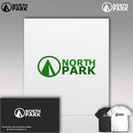 North Park Logo - Entry #53