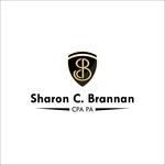 Sharon C. Brannan, CPA PA Logo - Entry #220