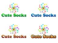 Cute Socks Logo - Entry #137