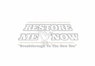 RestoreMeNow Logo - Entry #86