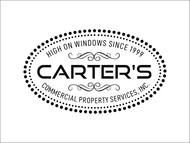 Carter's Commercial Property Services, Inc. Logo - Entry #287