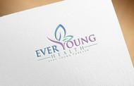 Ever Young Health Logo - Entry #125