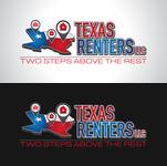 Texas Renters LLC Logo - Entry #147