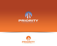 Priority Building Group Logo - Entry #185