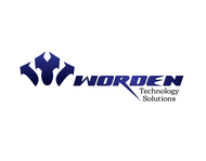 Worden Technology Solutions Logo - Entry #101