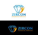 Zircon Financial Services Logo - Entry #186
