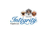 Integrity Puppies LLC Logo - Entry #87