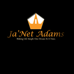 Ja'Net Adams  Logo - Entry #123