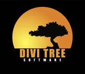 Divi Tree Software Logo - Entry #52