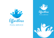 Effortless Pool Service Logo - Entry #8