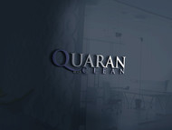 QuaranClean Logo - Entry #105