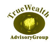 True Wealth Advisory Group Logo - Entry #29