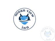 Oceanview Inn Logo - Entry #90