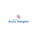 Arctic Delights Logo - Entry #62