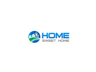 Home Sweet Home  Logo - Entry #120