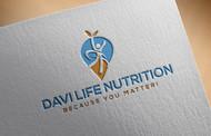Davi Life Nutrition Logo - Entry #523