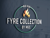 Fyre Collection by MGS Logo - Entry #65