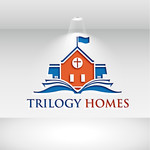 TRILOGY HOMES Logo - Entry #52