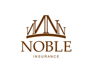 Noble Insurance  Logo - Entry #203