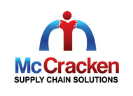 McCracken Supply Chain Solutions Contest Logo - Entry #33
