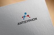 Antisyphon Logo - Entry #8
