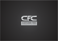 Customer First Communications Logo - Entry #19
