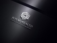 Boyar Wealth Management, Inc. Logo - Entry #113