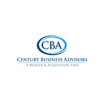 Century Business Brokers & Advisors Logo - Entry #57