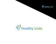 Healthy Livin Logo - Entry #377