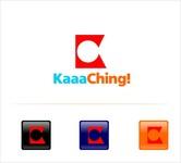 KaaaChing! Logo - Entry #260