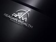 Reagan Wealth Management Logo - Entry #875