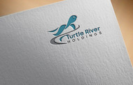 Turtle River Holdings Logo - Entry #5