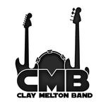 Clay Melton Band Logo - Entry #79