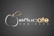 EducATE Seminars Logo - Entry #51