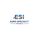 Euro Specialty Imports Logo - Entry #33