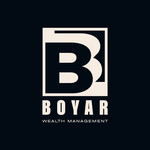 Boyar Wealth Management, Inc. Logo - Entry #69