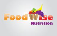Logo for a nutrition company - Entry #94