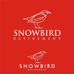 Snowbird Retirement Logo - Entry #103