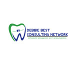 Debbie Best, Consulting Network Logo - Entry #25