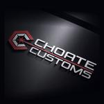 Choate Customs Logo - Entry #255