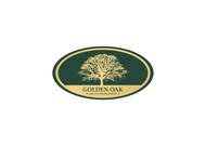 Golden Oak Wealth Management Logo - Entry #153
