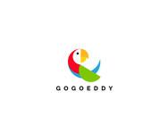 GoGo Eddy Logo - Entry #76