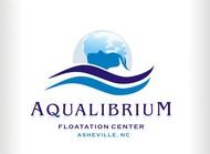 Aqualibrium Logo - Entry #175