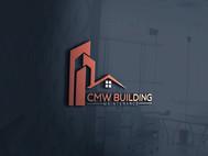 CMW Building Maintenance Logo - Entry #33