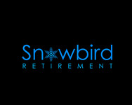 Snowbird Retirement Logo - Entry #52