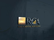 Ray Capital Advisors Logo - Entry #538