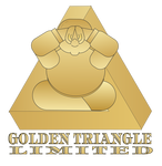 Golden Triangle Limited Logo - Entry #54
