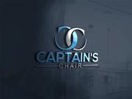 Captain's Chair Logo - Entry #98