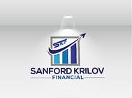 Sanford Krilov Financial       (Sanford is my 1st name & Krilov is my last name) Logo - Entry #477